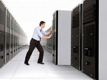 Hosting - ile miejsca na serwerze potrzebuję?