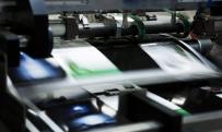 Offset - przemysłowy gatunek druku płaskiego