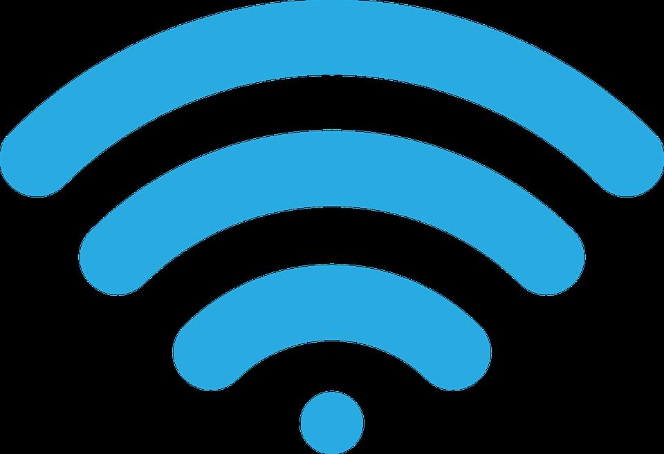 Popularność Wi-Fi