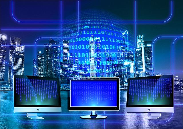 Sieć wewnętrzna w małej firmie