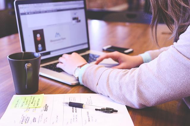 Strony www - jak stworzyć wartościową witrynę