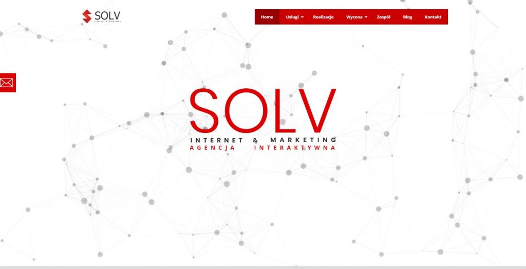 Agencja Interaktywna SOLV
