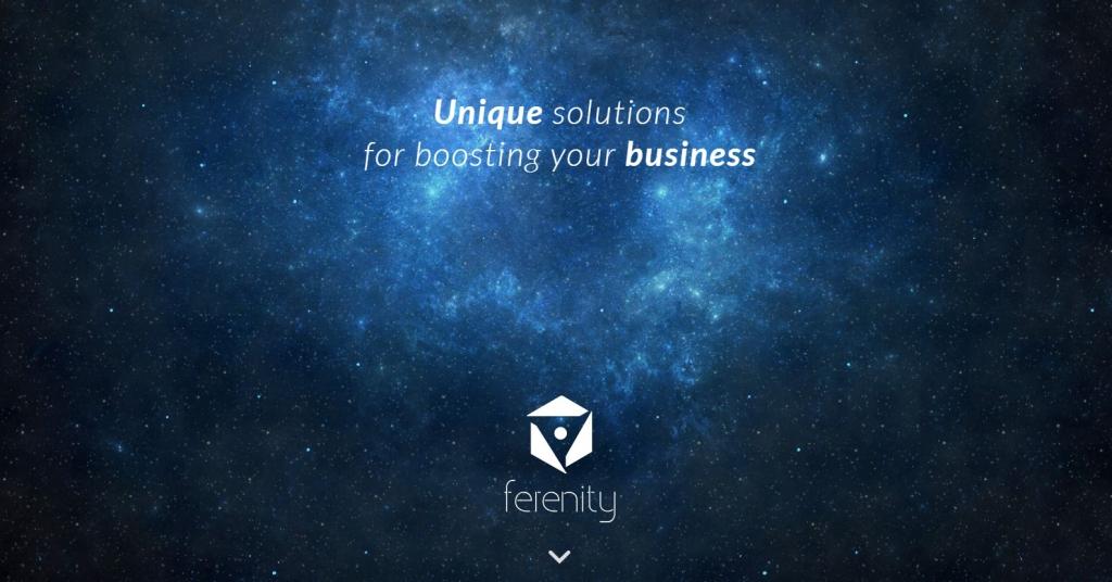 Ferenity Agencja Interaktywna