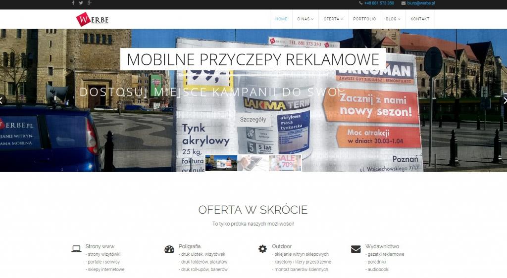 Werbe Agencja Interaktywna